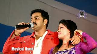 ललकी ओढनिया Pawan Singh New Stage Show 2018 Sandesh