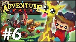 The Adventure Pals #6   Plażowanko