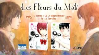 bande annonce de l'album Les Fleurs du Mal Vol.1