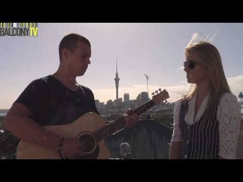 ISAAC WILLIAMS (BalconyTV)