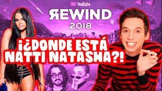 EL YOUTUBE REWIND 2018 ES UNA MIER - Artículo 13: el fin de youtube? (Pablo Agustin)