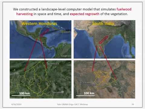 Webinar: Global Woodfuel Data Mapping - 4/16/2014