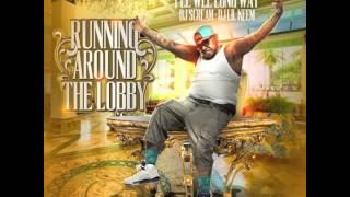 """PeeWee Longway - """"Suspect"""" (Running Round The Lobby)"""