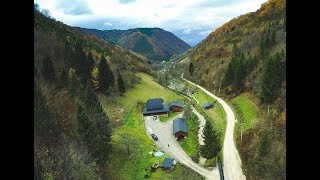 Jajce Ranch Verig (4K video)