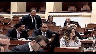 Njihni 5 deputet e rinj qe u betuan ne Kuvendin e Shqiperise!