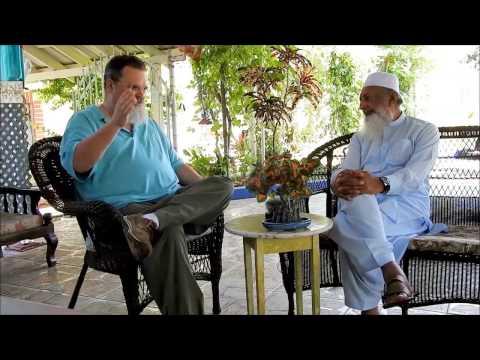 The Saker and Sheikh Imran