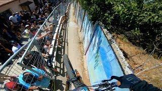 GoPro: Urban Downhill MTB with #HyperSmooth | Jackson Goldstone