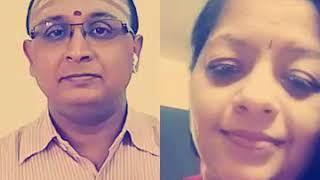 Naan Pogiren Smule Karaoke by Soumya Ramnarayan and Swami