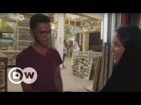 Foreign workers face uncertain future in Saudi Arabia | DW E