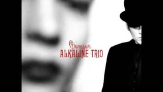 Watch Alkaline Trio Back To Hell video