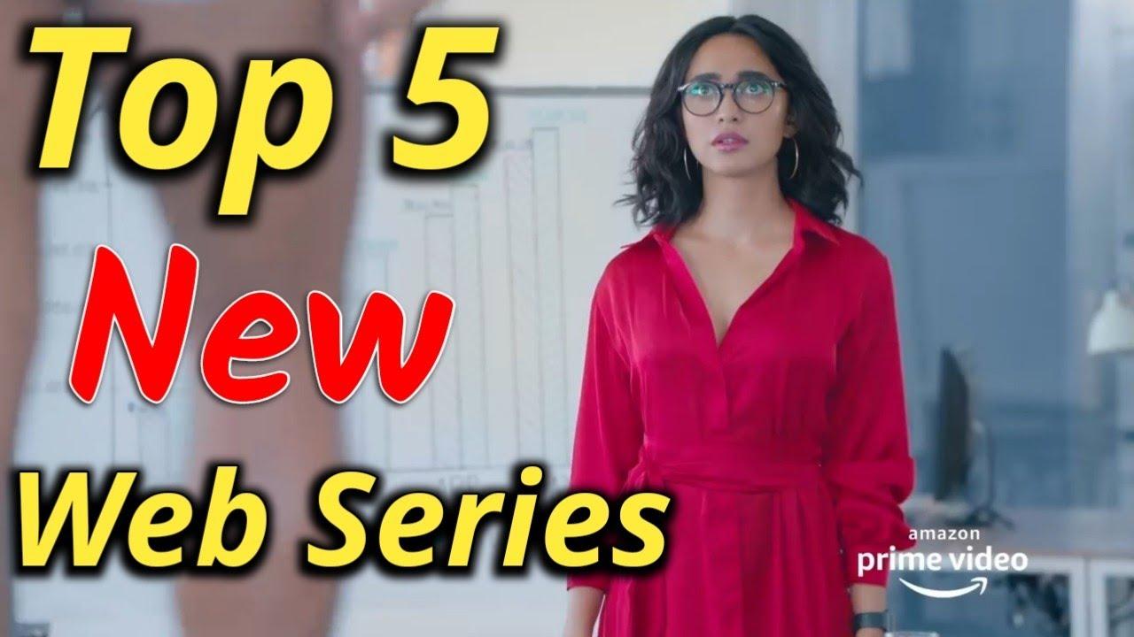 Download TOP 5 New Adult Web Series 2020 in Hindi on ULLU, ALT BALAJI and ZEE 5    #AdultWebSeries