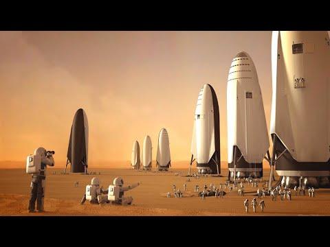Visiting Mars - It's Finally Happening