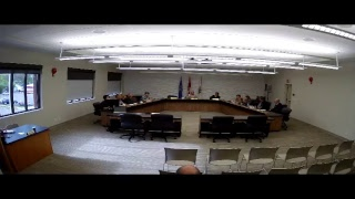 Town of Drumheller Regular Council Meeting of May 15, 2017