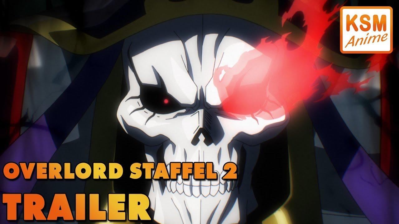 Overlord Staffel 2 Netflix