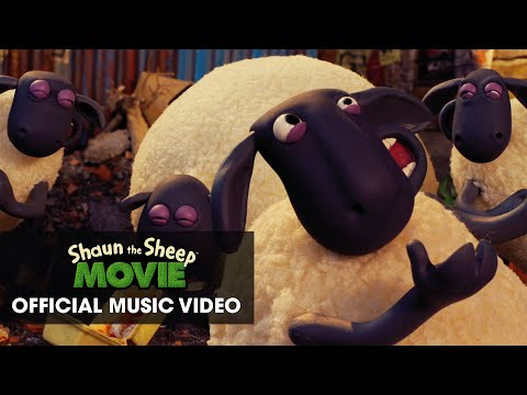 "Shaun The Sheep Movie Official Music Video – ""Feels Like Summer"""