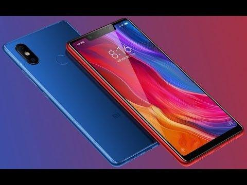 Ремонт Xiaomi MI8 - замена дисплея/экрана How To Replace Screen