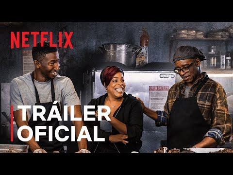 Cata amarga | Tráiler oficial | Netflix