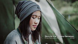 Dhevy Geranium - Nono Artine (Official Lyric)