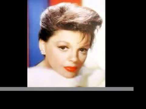 "Judy Garland ""Wonderful Guy"" Rodgers Hammerstein Live Met Opera ""South Pacific"""