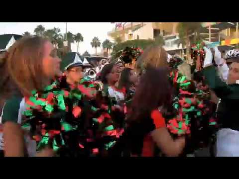 Miami Band of the Hour Fight Song