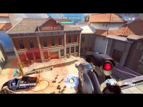 WHY DOES BASTION ALWAYS GET PLAY OF THE GAME |