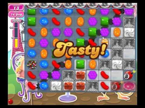 Candy Crush Saga Level 1263