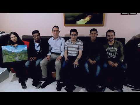 Invitación Lanzamiento CD Toque al Río 15 años - Grupo Melódico