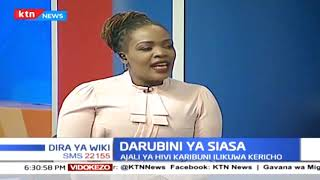 Ajali iliyoua watu 56, nini kinasababisha ongezeko la ajali nchini | Darubini ya Siasa