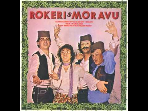 Rokeri s Moravu - Eci peci pec - ( Audio )