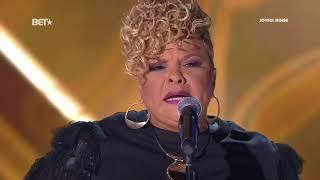 Tamela Mann - God provides - Joyful Noise BET