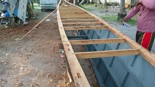 Строительство лодки и сколько стоит новая лодка - Жизнь на Филиппинах