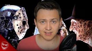 10 Horrorfilme die man gesehen haben muss! - Top 10 Horrorfilme