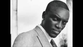 Akon Colby O