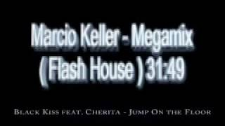Megamix  (Flash House anos 89 /91)