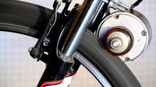 DIY Electric Bike Conversion