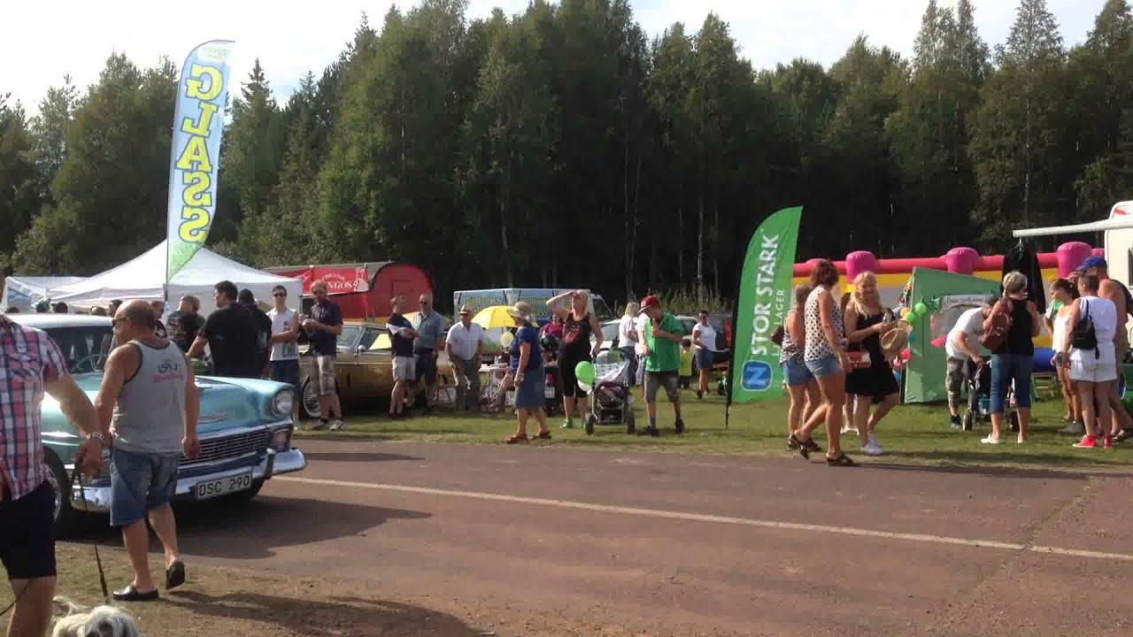 Musik Motorfestival I älvdalen Youtube