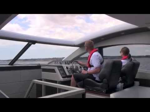 Cruise Further, Cruise Safer episode 8 - Displacement cruising | Motor Boat & Yachting
