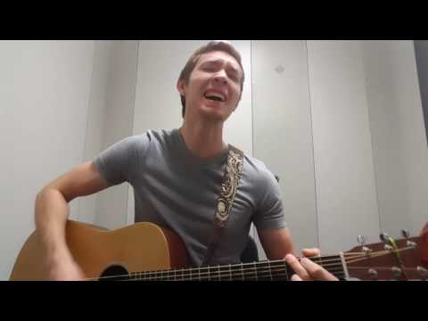 Back to the Garden - Crowder (Cover)
