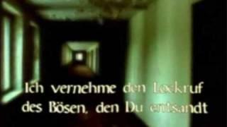 06/27 - E Nomine - Die Prophezeiung - Der Lockruf