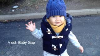 Outfits Ideas for Baby Boy Toddlers