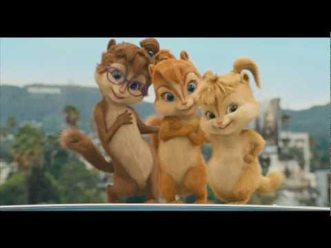 A Thousand Years (Chipettes OR Alvin And The Chipmunks) *Lirics In Description*