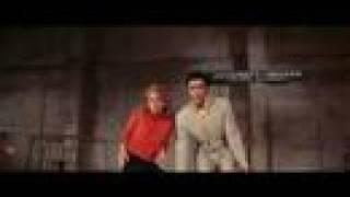 Elvis Presley and Ann Margaret - C'mon Everybody.