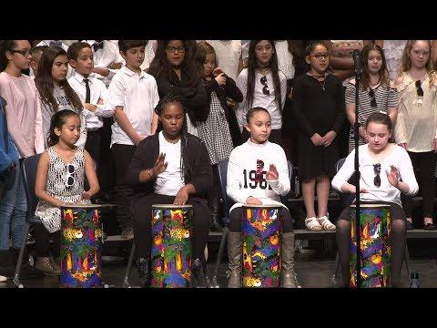 Carter School Winter Choral Concert