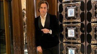 САМОЕ НОВОЕ видео от МАКСАТАЛАНТИЩЕ -1МАКСИМ рассказал об уникальной антикварной двери ЗАМКА АЛЛЫ