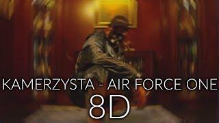 Baixar 8D AUDIO | KAMERZYSTA - AIR FORCE ONE