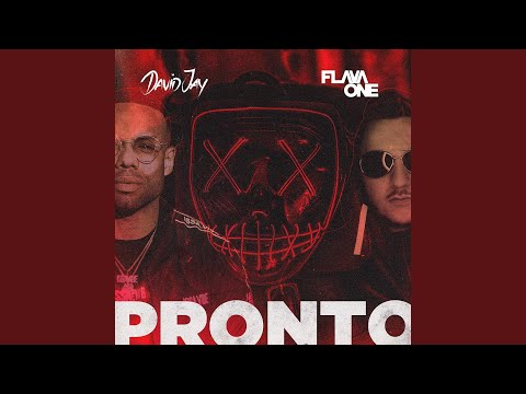 David Jay & FlavaOne - Pronto