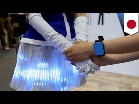 ส่งข้อมูลผ่านตัวมนุษย์ พานาโซนิคเปิดตัวเทคโนโลยีใหม่