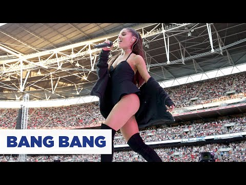 Ariana Grande - Bang Bang (Summertime Ball 2015)