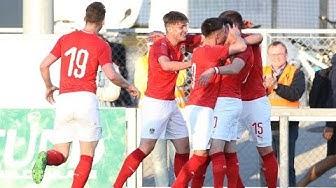 U19 | EM QUALI | ÖSTERREICH - IRLAND