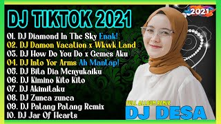 Download DJ TIKTOK TERBARU 2021 - DJ PIPO || DJ DIAMOND IN THE SKY FULL BASS VIRAL REMIX TERBARU 2021